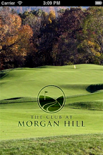 The Club at Morgan Hill - screenshot