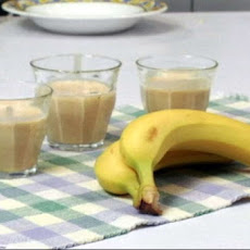 Super Easy Breakfast Shake