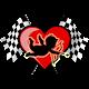 cupid race