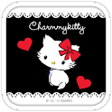 Charmmy Kitty Black Love Theme