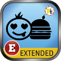 Mild Tap Foodie-E icon