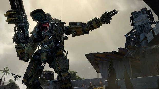 Activision lawsuit nearly killed Titanfall
