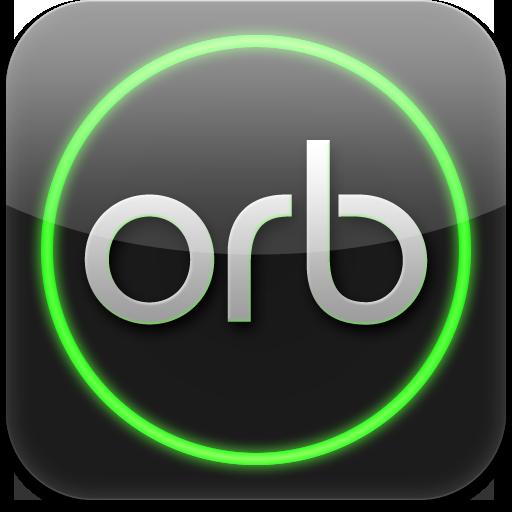 Orb Controller LOGO-APP點子