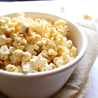 Healthy Popcorn Seasoning Recipes