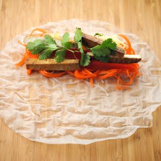 Marinated Tofu Healthy Recipes