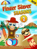 Screenshot of Finger Slayer Seasons