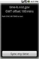 Screenshot of Sytrant