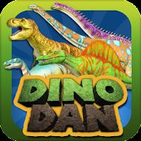 Dino Dan: Dino Racer For PC (Windows And Mac)