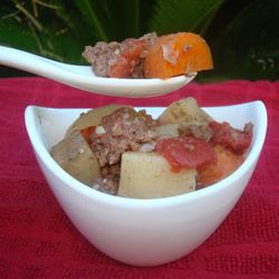 Down Home Country Stew