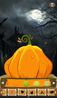 Screenshot of Pumpkin Maker Salon
