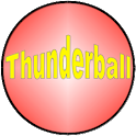 Lucky Numbers (Thunder Ball) icon