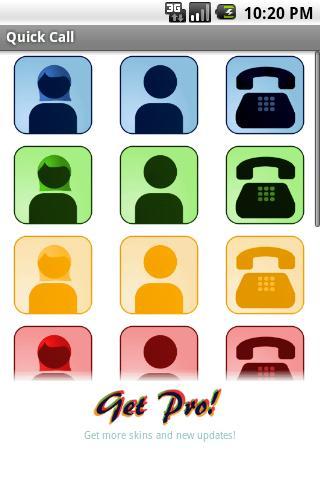 免費下載個人化APP|Quick Call Widget app開箱文|APP開箱王