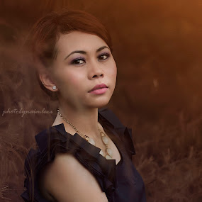 by Khairul SaAd - People Portraits of Women