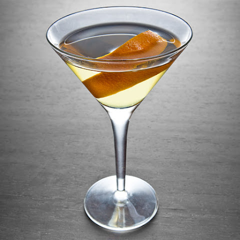Caupona Tequila Cocktail Recipe — Dishmaps