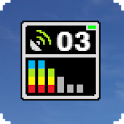 GPS info Widget icon