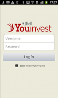 Screenshot of Youinvest