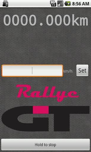 Rally GT
