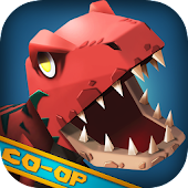 Free Call of Mini™ Dino Hunter APK for Windows 8