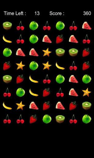 Fruit Three