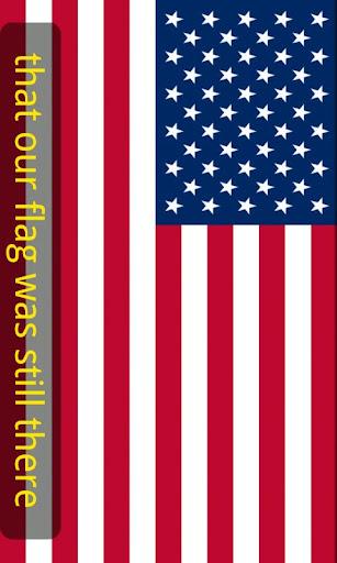 US Anthem
