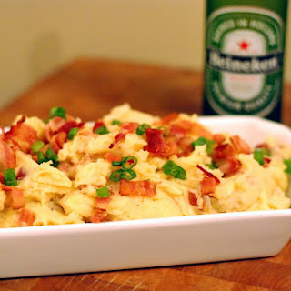 Cheese Beer Potatoes Recipes