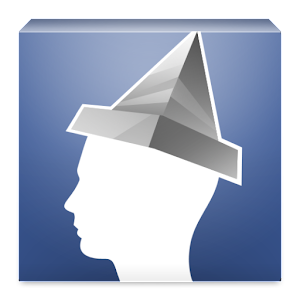 Tinfoil for Facebook Icon