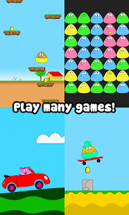 Download Pou APK for Android Kitkat