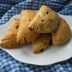 Cornish Finnish Michigan Pasties