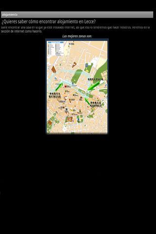 【免費旅遊App】Guia Erasmus Lecce-APP點子