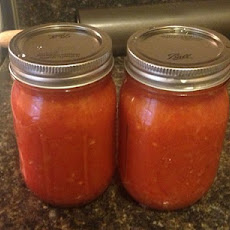 Guest Post: Habenero Hot Sauce from Scott Lindenhurst
