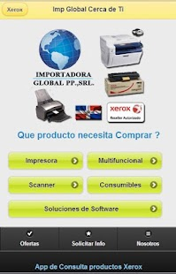 Importadora Global cerca de Ti - screenshot