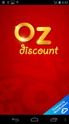OZ Discount