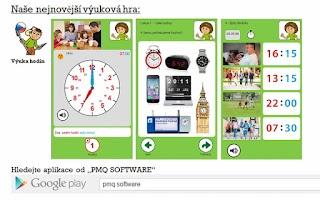 Screenshot of Abeceda pro děti [PMQ]