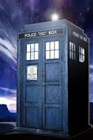 Screenshot of Doctor Who Gadgets