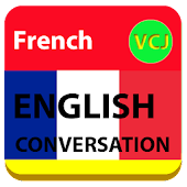 App French English Conversation APK for Kindle