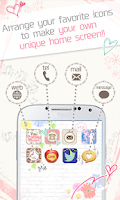 Screenshot of icon dress-up free ★ icoron