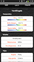 Screenshot of LKOS