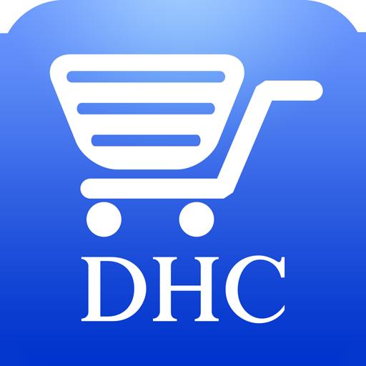 DHCオンラインショップ LOGO-APP點子