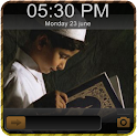 Holy Quran Go Locker Tema icon