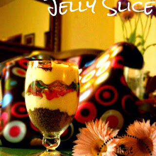 Jelly Slice Without Gelatin Recipes