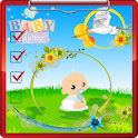Baby Shower Planner icon
