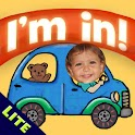 I'm in - Travelling Lite icon