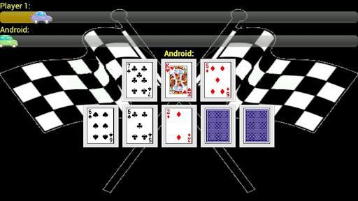 Race Poker Pro
