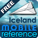 Iceland - FREE Travel Guide icon