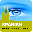 SPANISH Basic Vocabulary icon