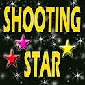 Shooting Star~!! AD Free icon