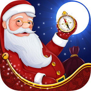 Santa Video Call & Tracker - North Pole CC™ For PC