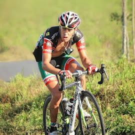 banyuwangi tour de ijen 2014 by Undi Palapa - Sports & Fitness Cycling