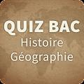 Free Download Quizz Bac Histoire-Géo APK for Blackberry