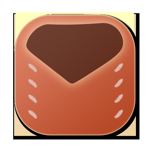 Pocket 工具 App LOGO-硬是要APP